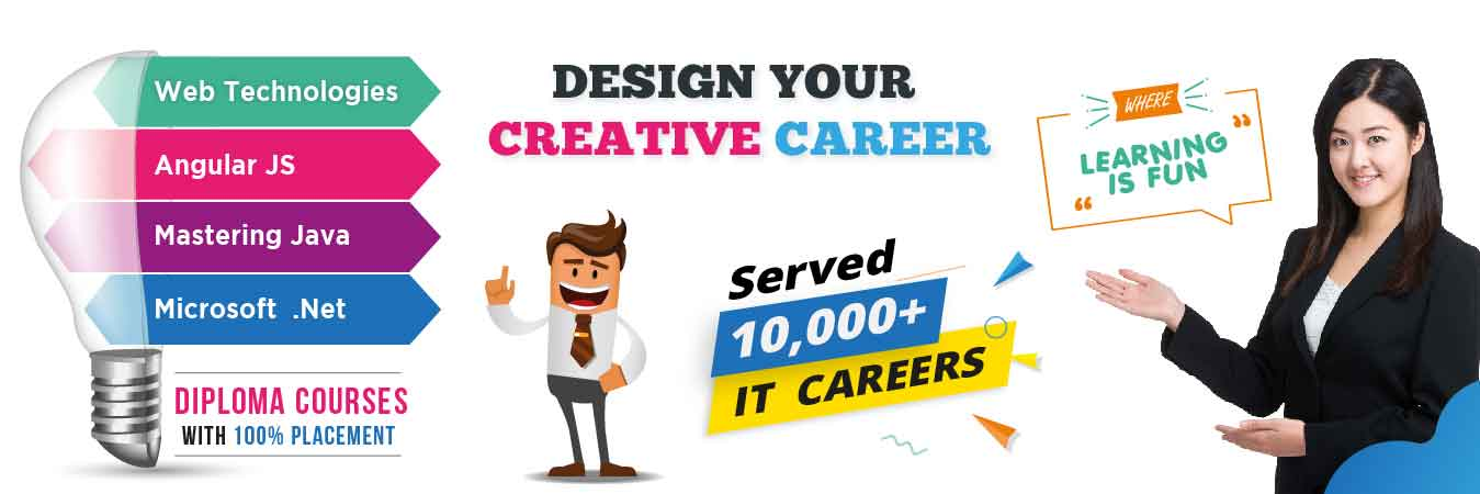 Web Designing Course in Ilife Academy